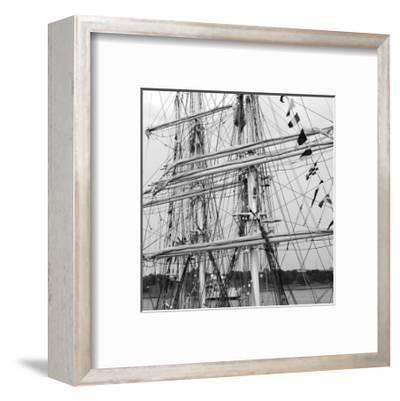 Graceful Sailing Yatch III