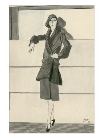 Vogue - September 1929