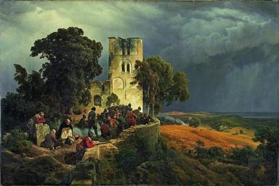 The Siege, 1848