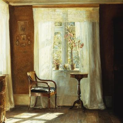 The Artist's Home at Lyngby