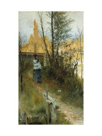Autumn (Karin I Grez (Hostmotiv))