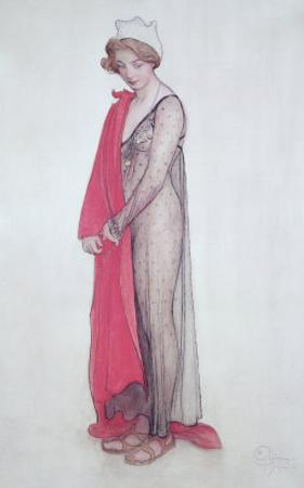 Red and Black, 1906
