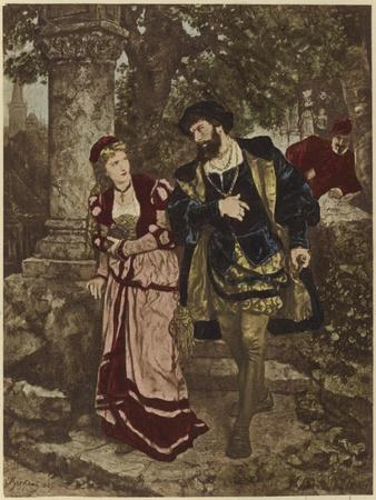 Faust and Margaret