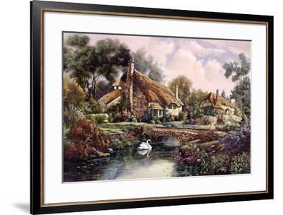 Village Of Dorset