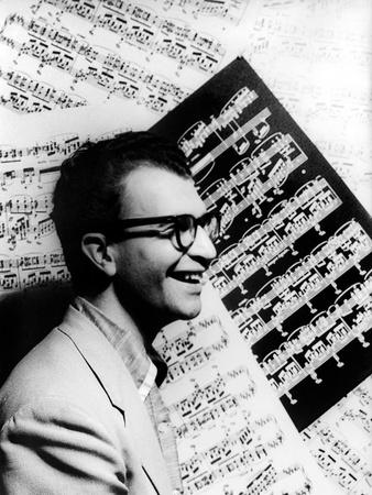 Dave Brubeck (1920-)