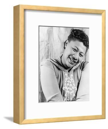 Ella Fitzgerald (1917-1996)