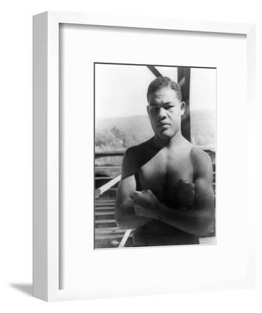 Joe Louis (1914-1981)