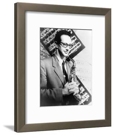 Paul Desmond (1924-1977)