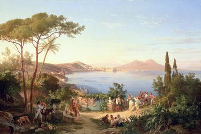 Beautiful Carl Wilhelm Goetzloff artwork for sale, Posters and