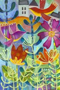 New Beginning by Carla Bank