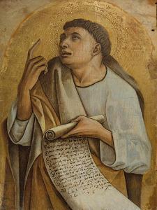 An Apostle, c.1471-73 by Carlo Crivelli