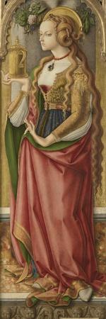 Mary Magdalene, C.1480