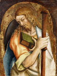 Saint James the Greater by Carlo Crivelli