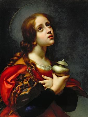 Mary Magdalene, 1660-70