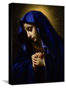 Mater Dolorosa, C. 1655 by Carlo Dolci