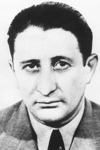Carlo Gambino, an Italian-Born American Gangster Was Boss of the Gambino Crime Family