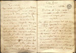 Amalasunta, Libretto by Carlo Goldoni