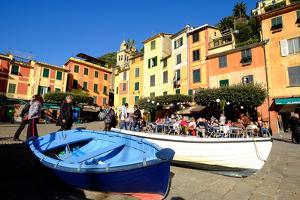Portofino, Genova, Liguria, Italy, Europe by Carlo Morucchio