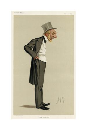Edward S. Gordon, Vanity Fair