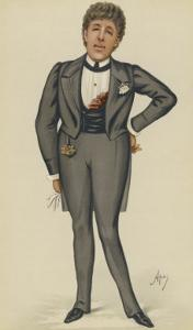 Oscar Wilde Playwright and Dandy by Carlo Pellegrini