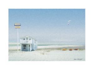 Motel Paradise by Carlos Casamayor