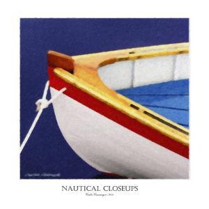Nautical Closeups 14 by Carlos Casamayor
