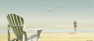 Paradise, no. 4 by Carlos Casamayor