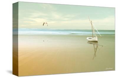 Soft Sunrise on the Beach, no. 1
