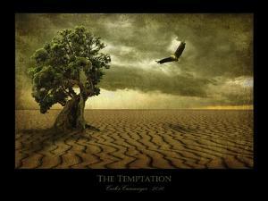 The Temptation by Carlos Casamayor