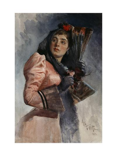 Carmen, 1892-L?on Bakst-Giclee Print