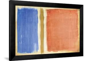 Large Quadrate I by Carmine Thorner