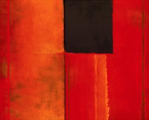 Square Twilight Apex by Carmine Thorner