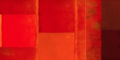 Square Twilight Panorama by Carmine Thorner