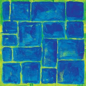 Sunday With Rothko by Carmine Thorner