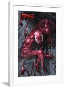 CARNAGE - WALL