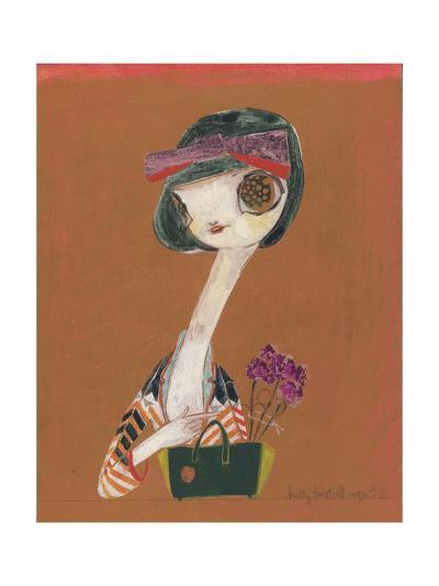 Carnation-Kelly Tunstall-Giclee Print