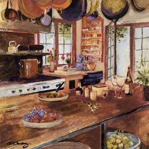 Kitchen II by Carney