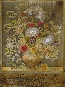 Tea Bloom by Carney