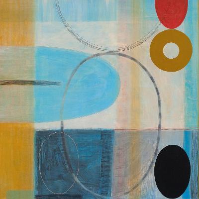 Carnival-Randy Titchenal-Art Print