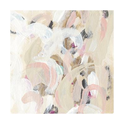 Carnivale I-June Vess-Premium Giclee Print