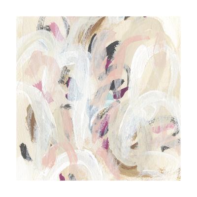 Carnivale II-June Vess-Premium Giclee Print
