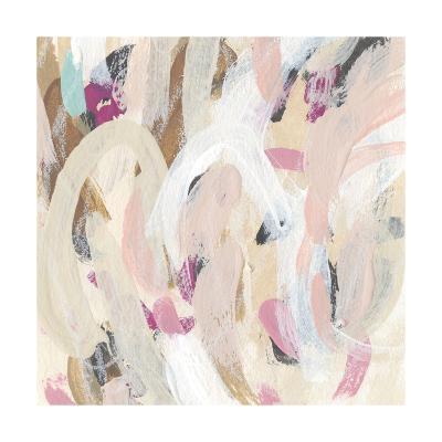 Carnivale IV-June Vess-Premium Giclee Print