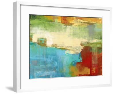 Carnivale-Maeve Harris-Framed Art Print