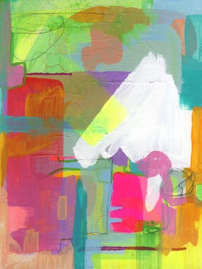 Carnivale-Jaime Derringer-Giclee Print