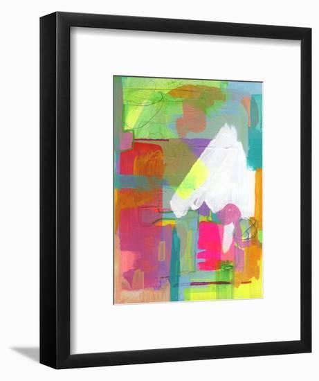Carnivale-Jaime Derringer-Framed Giclee Print