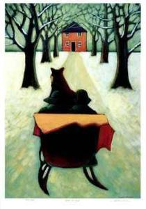 Home at Last by Carol Ann Shelton