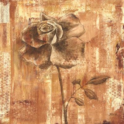Rust Rose I