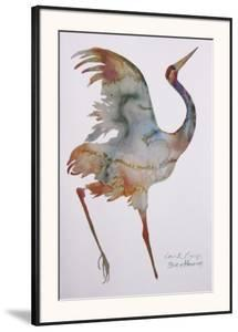 Bird of Happiness by Carol Grigg