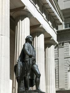Alexander Hamilton by Carol Highsmith