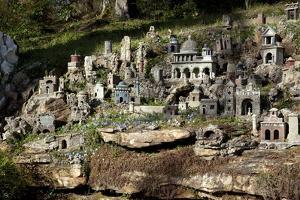 Ave Maria Grotto by Carol Highsmith